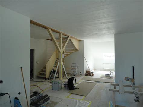 Ikea Decke Weiß by Dachausbau Mit Wohnung Manus