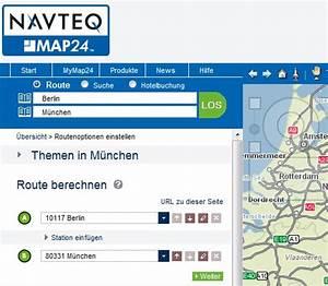 Fahrtkosten Berechnen : routenplaner michelin automobil bau auto systeme ~ Themetempest.com Abrechnung