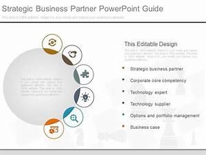 Strategic Business Partner Powerpoint Guide
