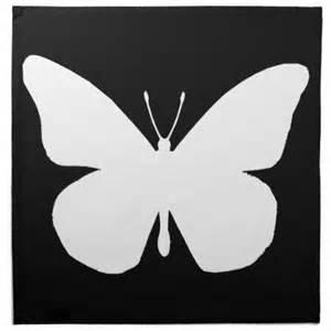 Monarch Butterfly Cutouts
