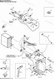 Ski Doo 800 E Tec Wiring Diagram