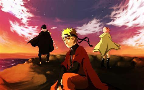4k Naruto Wallpaper
