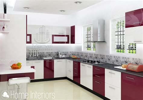 house to home interiors fascinating contemporary budget home kitchen interior design