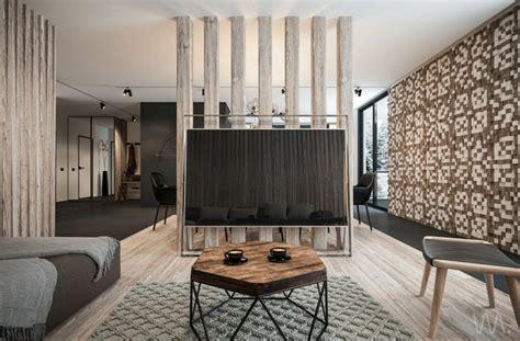 les tapis de chambre a coucher habillage mural et luminaires design pour la déco intérieure