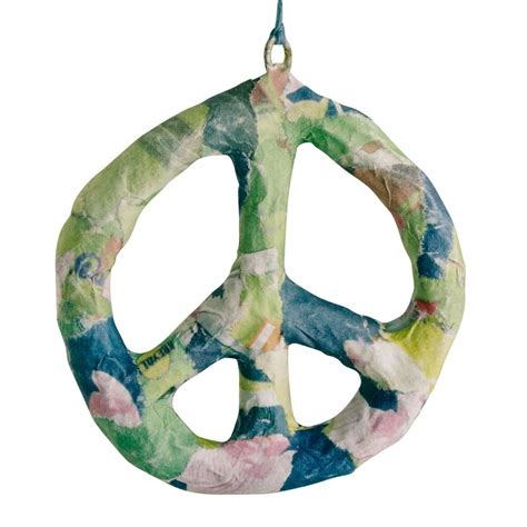 haitian peace ornamenthaiti kinderdecember festival