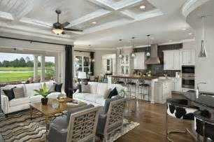 images of model homes interiors asheville model home interior design 1264f traditional kitchen ta by arthur rutenberg