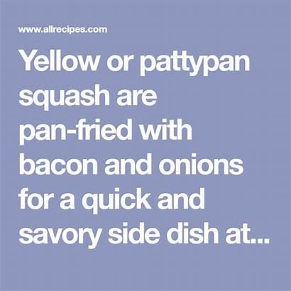 Squash Allrecipes Recipes
