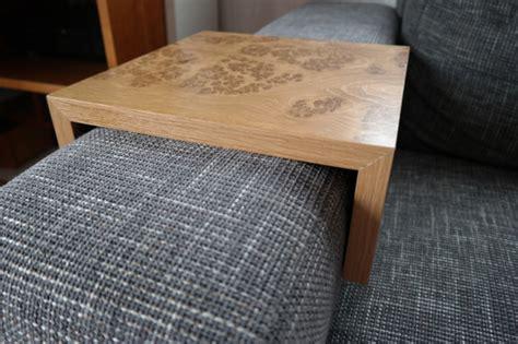couchtisch armlehne ablage tablett fuer sofa couch