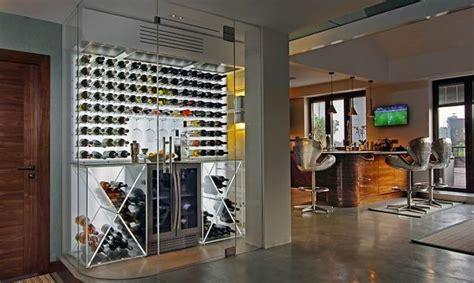 frameless glass wine cellar manufacturers cellar