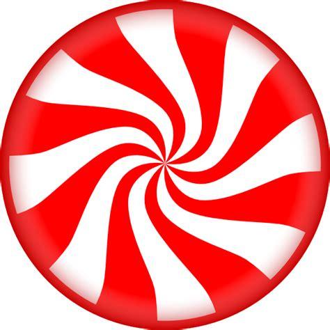 peppermint candy clip art  clkercom vector clip art