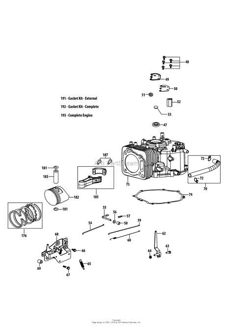 mtd ass  lt  parts diagram