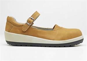 Chaussure De Travail Femme : chaussure securite femme a talon ~ Dailycaller-alerts.com Idées de Décoration