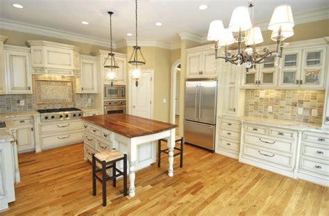 cuisine blanches cuisine blanche 36 idées de luxe pour une cuisine design