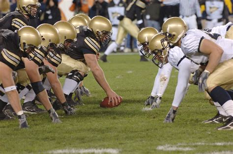 Why The Army Vs Navy Game Is The Most Important Football Game