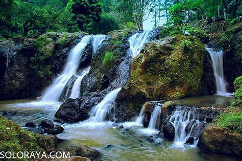 air terjun maribaya pemandangan indah hingga mitos