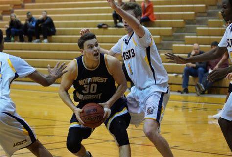zach smith mens basketball northwest university athletics