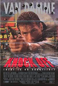 Knock Off 1998 | Find your film - movie recommendation ...