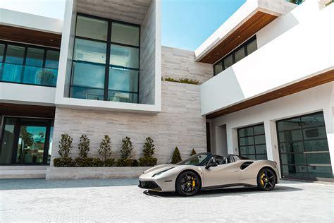 Affordable and convenient ferrari rentals in atlanta and airports near you. Rent A Ferrari 488 Spider In Miami | Starting at $1,599 | MVP Miami Exotic Rentals