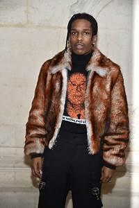 ASAP Rocky Photos Photos - Christian Dior : Photocall ...