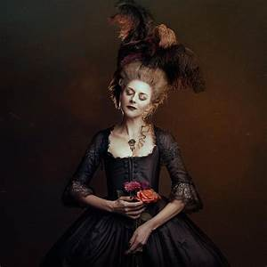 Beautiful Fine Art Portrait Photography by Bella Kotak | 99inspiration