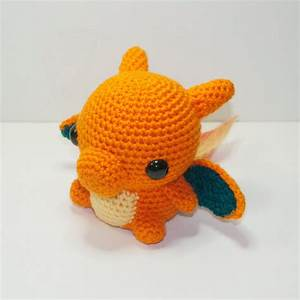 cute pokemon amigurumi