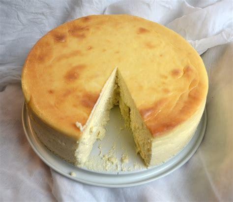 how to make cheese cake how to make a homemade cheesecake