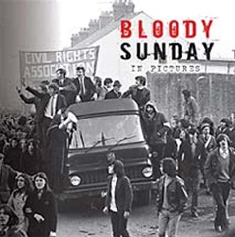 cain  bloody sunday photographs