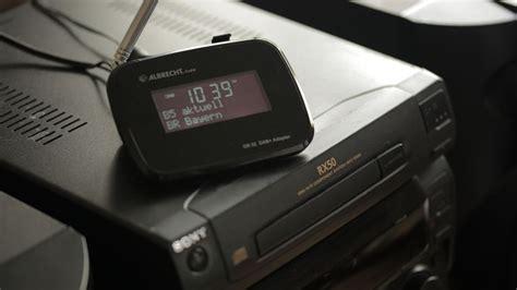 dab adapter für stereoanlage digitalradio dab so l 228 sst sich eine stereoanlage auf dab nachr 252 sten technik unternehmen