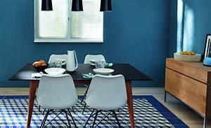 Quelle Couleur Avec Parquet Chene Clair : quelles couleurs choisir pour les murs de la cuisine saint maclou ~ Voncanada.com Idées de Décoration
