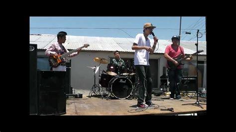 Grupo Calafia Tijuana-señorita A Mi Me Gusta Su Style