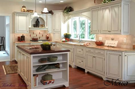 Pictures Of Small French Country Kitchens  Wow Blog