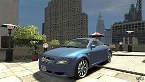 Audi Tt 1 : audi tt 1 8 8n for gta 4 ~ Melissatoandfro.com Idées de Décoration