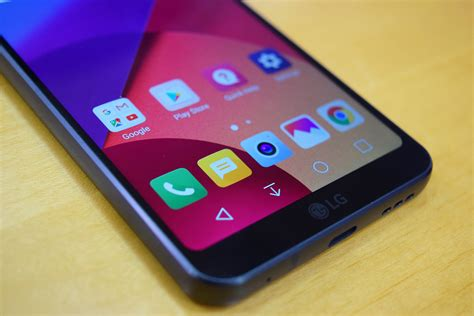 Everything We Know About The Lg G7 Smartphone
