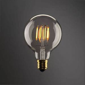 E27 Led Kaltweiß : led bulb light round 8w filament e27 dimmable gold colour myplanetled ~ Markanthonyermac.com Haus und Dekorationen