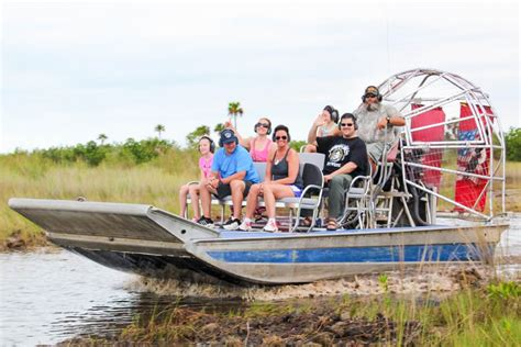 everglades fan boat rides discover the everglades with wooten s all blog articles
