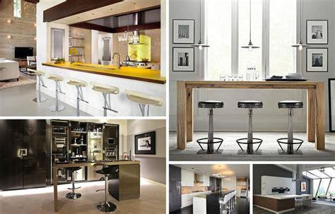 Photos Of Kitchen Bars
