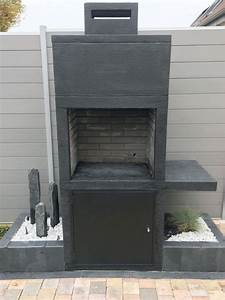 Bbq, And, Ovens
