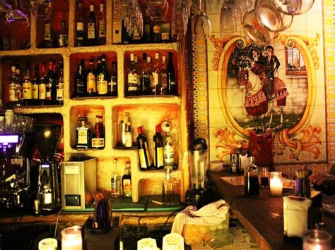 tapas bars in amsterdam amsterdam city guide