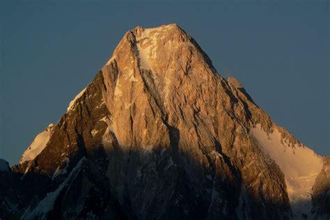 Gasherbrum Iv 7932 Meters