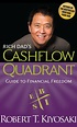 Robert Kiyosaki: Rich Dad's Cashflow Quadrant Book Summary   Bestbookbits   Daily Book Summaries   Written   Video   Audio