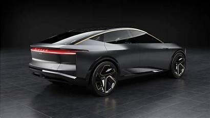 Nissan Concept Ims 4k Wallpapers 1366