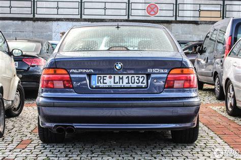 Bmw 535i Alpina B10 3.5 Sedan Auctions