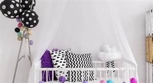 Babyzimmer Für Mädchen : deko babyzimmer 5 s e ideen f r kleine m dchen ~ Sanjose-hotels-ca.com Haus und Dekorationen