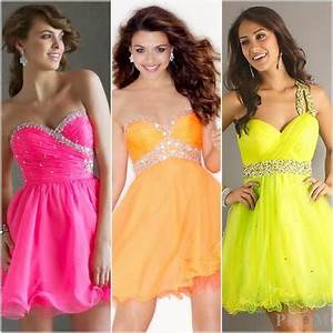 Neon Quinceanera Theme Outfit Ideas