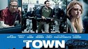 Brand New The Town Poster – FilmoFilia
