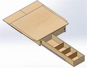 Woodwork Truck Bed Vault Plans PDF Plans
