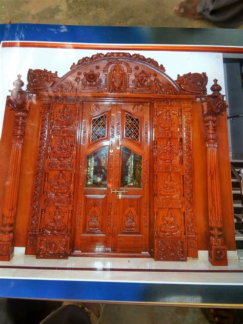sri lakshmi venkateshwara wood carving works  dodda