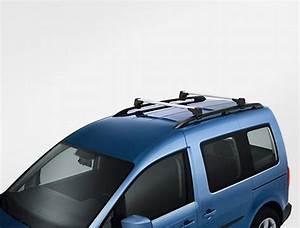 Dachreling Vw Caddy : volkswagen caddy 4 grundtr ger f r dachreling mahag shop ~ Kayakingforconservation.com Haus und Dekorationen
