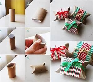 Ideen Zum Basteln : kleine geschenke kreativ verpacken 28 ideen zum basteln ~ Lizthompson.info Haus und Dekorationen