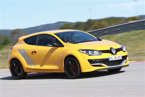 Renault Mégane 3 Rs Trophy Perfectracing